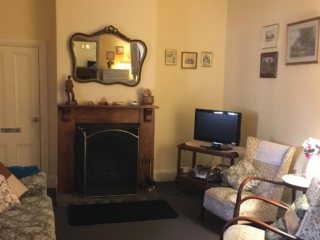 Managers Cottage